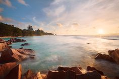Seychelles Dream by Michael  Breitung, via 500px
