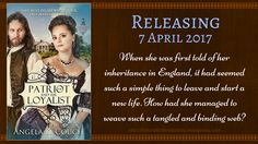 ~ About the Book ~ Completing his three years in the Continental Army, Daniel Reid still has no desire to return home—not after losing the woman he loves to a British Captain—so he volunteers to ri… Continental Army, Still Have, Volunteers, New Life, Patriots, The Book, British, Messages, Woman