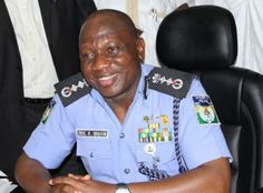 Governor Al-Makura Visits IGP Expresses Confidence In His Ability To Effectively Police The Nation