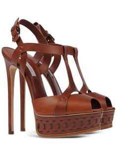 Sandali Casadei Donna - thecorner.com - The luxury online boutique devoted to creating distinctive style