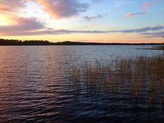 Kuorasjärvi, Alavus