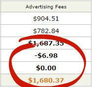 Amazon Associates Paid for June 2015 - I love my #affiliatemarketing income!