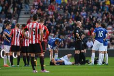 Sunderland v Everton - Premier League - Pictures - Zimbio