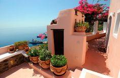 The Aeolian Islands, Lipari
