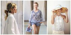 Babette's : Summer Look 3