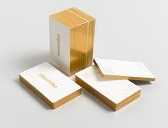 Gold gilding www.minimalist.kr