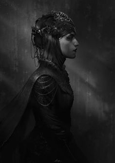 Kai Fine Art is an art website, shows painting and illustration works all over the world. Fantasy Women, Fantasy Art, Aaron Griffin, Character Costumes, Character Portraits, Sci Fi Art, Female Characters, Fantasy Characters, Painting & Drawing