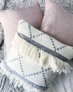 Throw pillows are the stuffed animals of grown women 😍 throw pillows. Home goods. Blush and grey bedroom. Blush Pillows, Throw Pillows, Blush And Grey, Instagram Widget, Grown Women, Rose Design, Home Goods, Blanket, Stuffed Animals