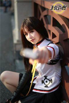 Chiêm ngưỡng bộ Cosplay Closers Online cực chất từ Nhật Bản