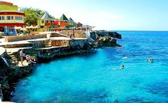 Negril Jamaica   Samsara in Negril Jamaica  I've been to Negril, but this is a wanna go!
