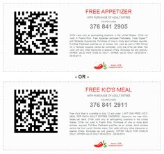 New Chilis coupons codes Chilis Coupons, Printable Coupons, Kids Meals, Appetizers, Free, Appetizer, Entrees, Hors D'oeuvres, Side Dishes