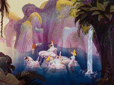 peter pan mermaids - Google Search