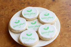 Logo Butter Cookies