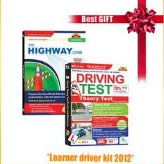 Pass your driving theory test easy ways. Driving Theory Test, Case Study, Best Gifts, Coding, Easy, Programming