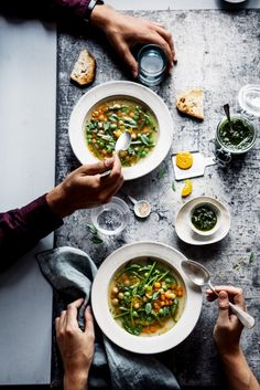 Claudia Gödke | Audrey Cosson food  photography, food styling, learn food photography