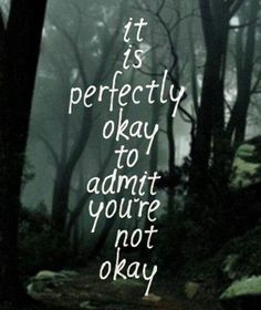 Sometimes I forget that I don't have to be okay every minute of the day, I must grieve to move on. I beat myself up for everything I think I do wrong, I really needed this so thanks for sharing this Great Quotes, Quotes To Live By, Inspirational Quotes, Uplifting Quotes, Sassy Quotes, Time Quotes, Super Quotes, Motivational Quotes, Broken Dreams
