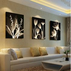 22 moderne Kunst Gemälde für Wohnzimmer Ideen , You are in the right place about home paintings watercolor Here we offer you the most beautiful pictures abo Diy Living Room Decor, Living Room Modern, Living Room Designs, Living Rooms, Small Living, Living Area, Modern Art Paintings, Modern Wall Art, Decorative Paintings