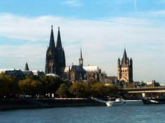 Cologne, Gemany