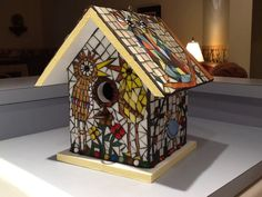 THE BIRD HOUSE (Front)