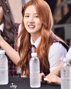 - [HQ] 160702 • Sally • Yeouido Fansign. - cr: amiyurihimei #구구단 #gugudan #gu9udan #gx9 #sally #sallygx9 #sallygugudan #jellyfishentertainment #jelpigirls #kpop #korean #fantaken