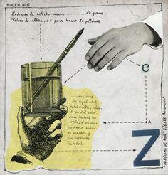 La pócima de Rea ( Serie: El laberinto griego P1-06 ) / Collage / 14,5 x 15 cm / 1998 Altea, Movie Posters, Movies, Fern, Greek, Labyrinths, Films, Film Poster, Cinema