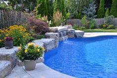 Image result for diving rocks for swimming pools