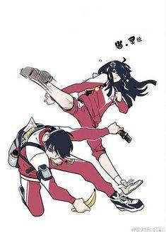 Комедийное аниме В случае с братом медицина бессильна - Ani ni Tsukeru Kusuri wa Nai