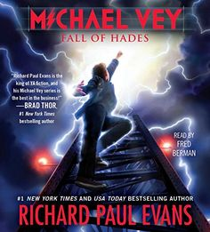 Michael Vey 6: Fall of Hades by Richard Paul Evans https://www.amazon.com/dp/1508218781/ref=cm_sw_r_pi_dp_x_Ik4IybJAPH723