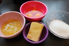 Lemon Curd { oppskrift } | Hanne`s kaker [ cakes by Hanne ]