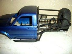 We are fabricators of custom RC parts such as roll cages for the Axial honcho, Hilux/Trail Finder, Pro-Line f250, and scx10 chassis.