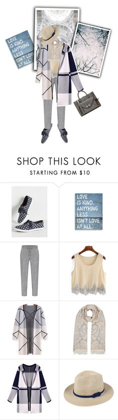 """""""Queen of Swing"""" by peeweevaaz ❤ liked on Polyvore featuring Keds, Cannella, Monsoon, WithChic, Diane Von Furstenberg, women's clothing, women's fashion, women, female and woman"""