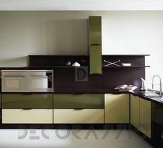 #kitchen #design #interior #furniture #furnishings  комплект в кухню Aran Cucine Volare, A37