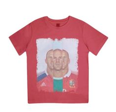 Paul O'Connell design also available in kids sizes. Click here -
