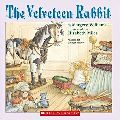 The Velveteen Rabbit by Margery Williams:  A stuffed rabbit comes to life thanks to a boy's love.  See your teacher-librarian or your Learnmark for the username and password to access.