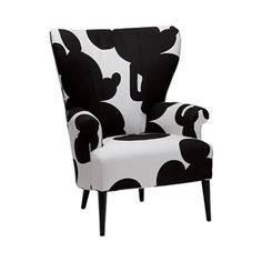 Bravo Chair |  One of the new Disney pieces from Ethan Allen. Join us 11/18 for the unveiling of the rest!!