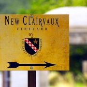 New Clairvaux Winery - Vina, CA | California Corks | Directory of California Wines and Wineries