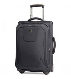 Travelpro Maxlite 3 22in Expandable Carry On Black