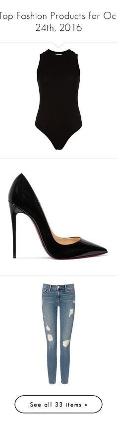 52 new ideas for wedding shoes black pumps Black High Heel Pumps, Black Patent Leather Shoes, Black Slip On Shoes, Louboutin High Heels, Cl Shoes, Christian Louboutin Outlet, Street Style Women, Street Styles, Bodysuit Tops