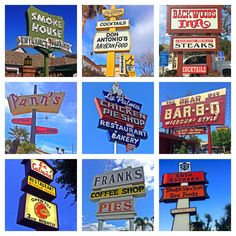 Offbeat L.A.: The Oldest Surviving Los Angeles Restaurants… A Master List of the Vintage, Historic and Old School