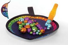 BELLZ magnetická společenská hra v cestovní brašně 23x10cm 173 kč
