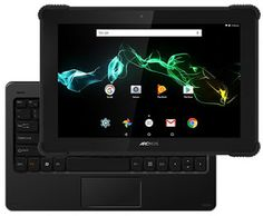 UNIVERSO NOKIA: Archos 101 Saphir Tablet display da 10.1 pollici H...