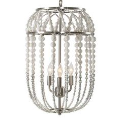 Aidan Gray Oval Chandelier - Medium | Candelabra, Inc.