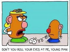 Ideas For Funny Cartoons Humor Language Haha Funny, Funny Jokes, Funny Stuff, Funny Things, Random Stuff, Eye Jokes, Happy Things, Random Things, Haha