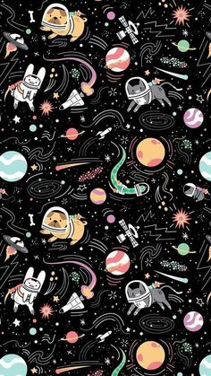 Iphone Wallpaper - Iphone Wallpaper - iPhone Hintergrundbild - Iphone and Android Walpaper Cartoon Wallpaper, Space Iphone Wallpaper, Planets Wallpaper, Cat Wallpaper, Tumblr Wallpaper, Cute Wallpaper Backgrounds, Disney Wallpaper, Galaxy Wallpaper, Pattern Wallpaper