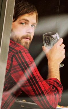 One of the most beautiful faces. EVER!! Anthony Caleb Followill
