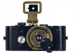 """It was the beginning of photography as we know it. A few months before the outbreak of the First World War, an engineer called Oskar Barnack, who had defected from the rival German optical company of Zeiss to head the experimental department at Leitz, put the finishing touches to a new invention. He called it the Micro Lilliput camera. """"Micro Lilliput camera with cine film ready,"""" he noted in his work log in March 1914. The following month he wrote, """"Lilliput camera pat. Reg."""" – the idea was…"""