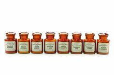 Amazon.com: Paddywax Velas Colección boticario tarro, de 8 onzas, tabaco y pachulí: Hogar y Cocina