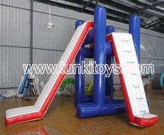 water climber and slide/inflatable water sport games/inflatable water slide/inflatable water parks for adults and kids