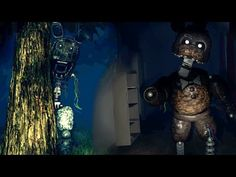 Joy Of Freddy Creation Reborn