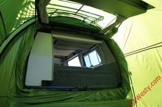 ArcHaus Side Tent - GoWesty Camper Products - parts supplier for VW Vanagon, Eurovan, and Bus  Tailgate tent, might work for Forester!